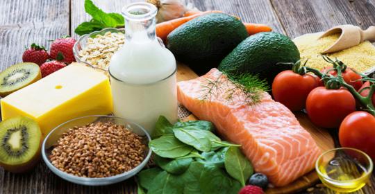 Researchers Affirm Diet Can Impact Migraines