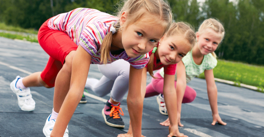 How Fitness Promotes Better Student Well-Being