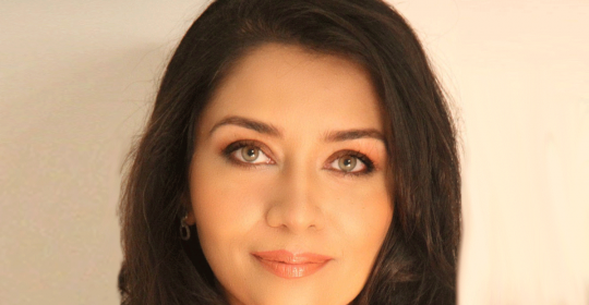 Aamnah Husain – Counseling Psychologist in Dubai