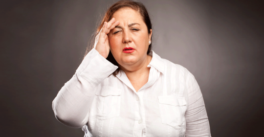 How Your Body Composition Defines Your Migraine Headache Risk