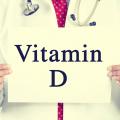 vitamin d headache
