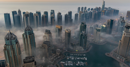 Dubai Weather As A Risk Factor For Epileptic Seizures?