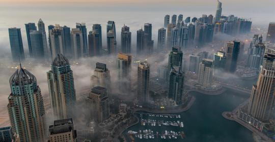 Dubai Weather As A Risk Factor For Epileptic Seizures?
