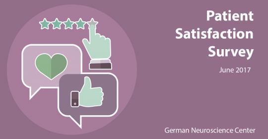Patient Satisfaction Survey – June 17