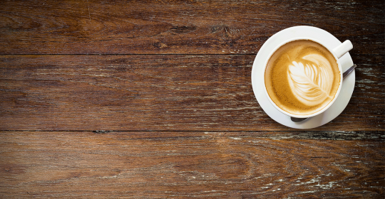 Coffee May Lower Your Risk Of Dying From Illnesses Like Stroke And Heart Disease