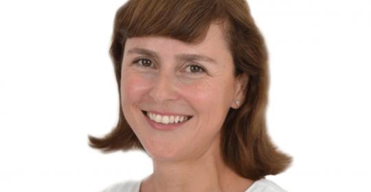 Selma Yanik – Child & Youth Psychotherapist in Dubai