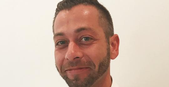 Dr. Fabian Saarloos – Clinical Psychologist in Dubai