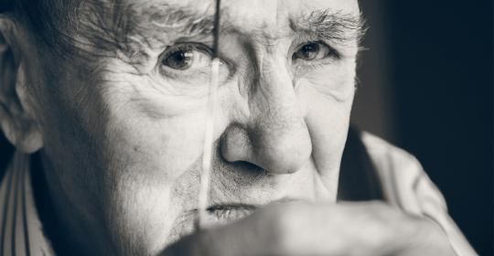 Health Concerns of High Blood Pressure in Seniors