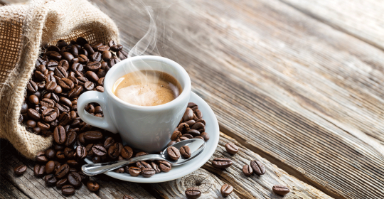 Caffeine Level In Blood May Help Diagnose Parkinson's Disease
