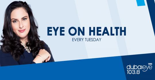 Dubai Eye 103.8 | Dr. Manio Maravic | Sleep Problems