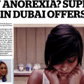 eating disorders dubai help