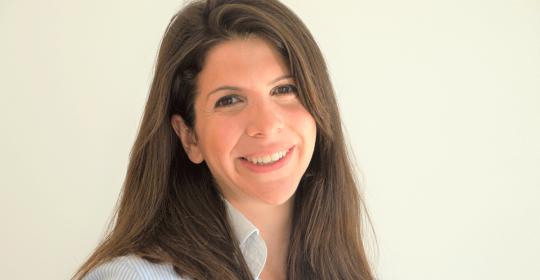 Diana Nahas – Counsellor Psychologist Dubai