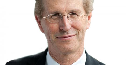 Prof. Dr. Maier – German Psychiatry Professor in Dubai