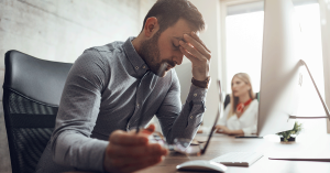 Workplace Stress in Dubai – Psychologist, Dr. Harry, Speaks to Gulf News
