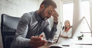 Workplace Stress in Dubai – Psychologist, Dr. Harry, Speaks to Gulf News