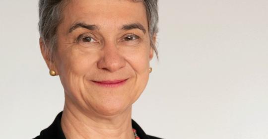 Prof. Dr. Barbara Wild (German Board Certified)