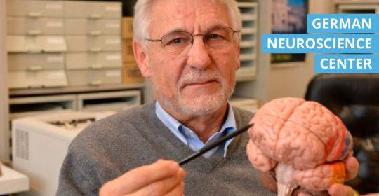 Best Neurologists in Dubai