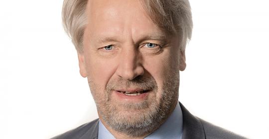 Prof. Dr. Peter Rieckmann – Neurologist Dubai