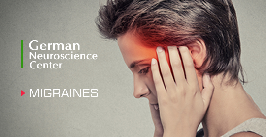Migraines: Causes, Symptoms, and Treatment