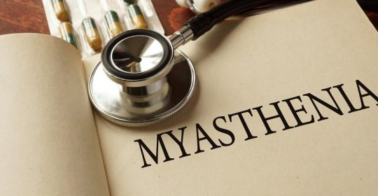 Understanding the Basics of Myasthenia Gravis