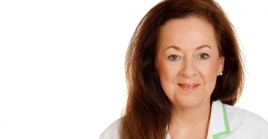 Dr. Doerthe Schiess – Neurologist Dubai