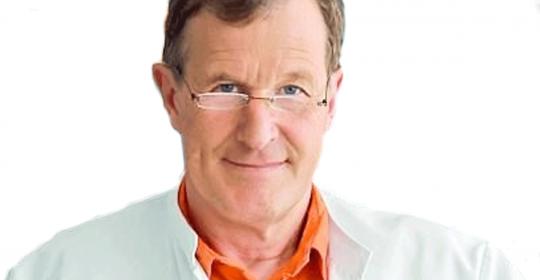 Prof. Dr. Naber – German Psychiatry Professor in Dubai