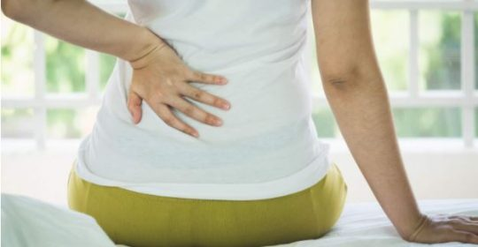 Sciatica: 8 Stretches for Pain Relief