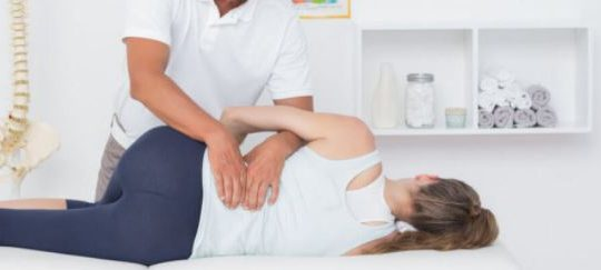 Ways to Reduce Chronic Back Pain